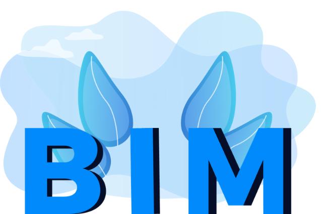 BIM - exchanging data